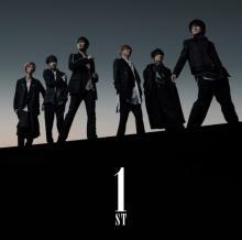 【オリコン上半期】SixTONESが上半期アルバムランキング首位 光GENJI以来33年ぶりの快挙