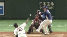 日テレ系プロ野球『巨人×広島』で新技術が続々導入 亀梨和也のVTR企画も登場