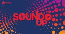 Spotify、次世代ポッドキャストクリエイター育成へ 今秋よりプログラム『Sound Up』始動