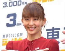 """田中理恵、娘と""""顔出し""""親子ショット「凄い美人になりそう」「そっくり」"""