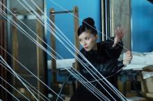 芳根京子が追い詰められた、映画『Arc アーク』最難関シーン解禁