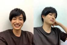 TBS『私が女優になる日_』TikTokでブレイク・曽田陵介が彼氏役で課題動画に登場
