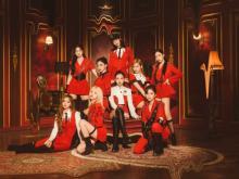 TWICE、新曲「Perfect World」MV公開 日本デビュー4周年に「期待に応えていきます」