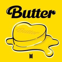 BTS、2週連続週間デジタルランキング2冠を達成 「Butter」史上最短で1億回再生突破【オリコンランキング】