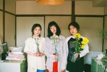 SHISHAMO、2週連続『ANNX』担当 特別ライブ音源も披露【コメントあり】