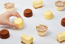 「チーズころん by BAKE CHEESE TART」って知ってる?新作の「ころんとチーズプリン」がおいしそう
