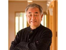 高知県立林業大学校にて『隈研吾校長特別講義』が8月27日にオンライン開催