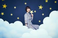 花澤香菜、レーベル移籍&3年ぶりシングル発表 伊藤万理華主演『お耳に合いましたら。』OP