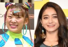 フワちゃん&みちょぱ、上半期TV出演でそろってトップ5入り 帯番組ナシでも大活躍