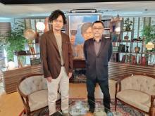 『全裸監督』武正晴監督、稲垣吾郎は「キャスティングしてみたい」 『ななにー』で対談