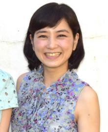 武内由紀子、第2子の特別養子縁組を報告 長女として入籍「あたたかく見守って」
