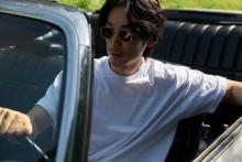 "DEAN FUJIOKA、""逃走系エモ""な新曲「Runaway」で2本のドラマを彩る"
