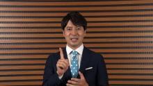 """桝太一アナが語る""""細田守作品""""みどころポイント 最新作『竜とそばかすの姫』にも出演"""