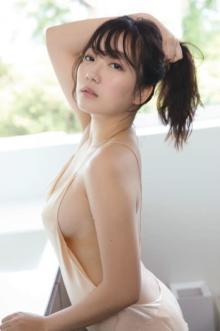 元『夢アド』京佳、初ヌードグラビア挑戦 バスルーム、ベッドルームなどで裸身解禁