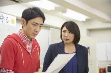 小泉孝太郎主演『警視庁ゼロ係』シーズン5最大の事件に挑む