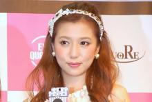 「退院しました」丸高愛実、赤ちゃん&長女との3ショット公開 夫・柿谷選手は「オンライン立ち会い出産」