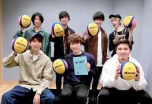 アニメ『RE-MAIN』上村祐翔らメインキャスト7人がコメント「瑞々しく躍動する姿を楽しんで」