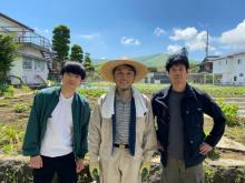 """唐沢寿明主演『ボイスII』人気""""声""""優が毎話出演 初回は関智一「素直にうれしかったです」"""