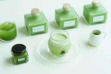 インクみたいな抹茶ラテは限定verがお目見え。京都発「抹茶共和国」が東京初出店、期間限定で渋谷にOPEN