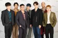 【THE MUSIC DAY】GENERATIONS「新しい引き出し」の新曲披露 全メンバーコメント到着