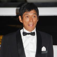 さんま、吉岡里帆からの誕生日コメントに喜び 桂文枝は期待「さんまちゃんなら面白い落語が作れる」