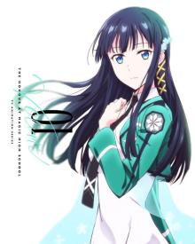 アニメ『魔法科高校の優等生』Blu-ray&DVDシリーズ、サウンドトラック発売決定