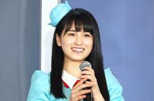 乃木坂46大園桃子、3期生初の卒業発表 9月4日で芸能界引退へ
