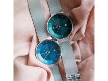 北欧デンマーク腕時計ブランドBERING日本限定ソーラーウォッチが発売中