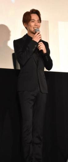 ハサウェイ・小野賢章、ケネスのポテトつまみ食いシーン公式見解?「楽しみだったかも…」