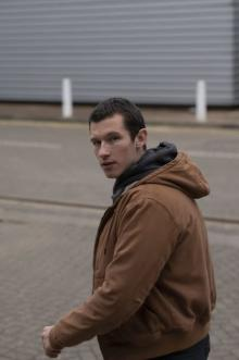BBC大ヒットドラマ『ザ・キャプチャー』アクションシーンのメイキング映像