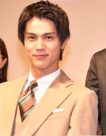 中川大志主演『ボクの殺意が恋をした』初回5.8%でスタート