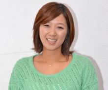 美奈子、38歳で「2人のばぁばになります」 長女の第2子妊娠を報告
