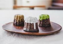 おうちで和カフェ気分が楽しめちゃう。kawara CAFEのお取り寄せカヌレに「和紅茶」が仲間入りしましたよ