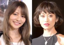 """香里奈&山田優""""20年前""""プリクラ2ショット公開 「激アツ」「ギャルだね若い」"""