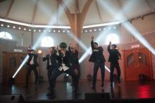 SKY-HI主催『THE FIRST』課題曲「Move On」配信リリース パフォーマンス映像も公開