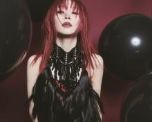 LiSA、新曲タイトルは「HADASHi NO STEP」 二階堂ふみ主演『プロミス・シンデレラ』主題歌