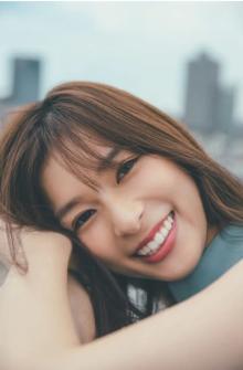 芳根京子「あまりないので新鮮」最新グラビアで魅せる圧倒的な輝き
