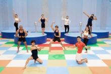 『みんなで筋肉体操』ワールドワイドSP、7・13より三夜連続放送 『バチェロレッテ』當間ローズら出演