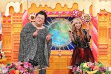 "SHOW-YA・寺田恵子『マツコの知らない世界』に初出演 ""ガールズバンドの魅力""熱弁"