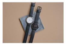 日の丸と忍者をイメージした新作腕時計がDANISH DESIGNから登場