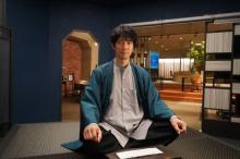 佐々木蔵之介主演『IP~サイバー捜査班』伝統と最先端の融合と京都の気風