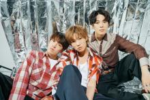 """7ORDER """"宝物""""がメジャーデビューシングルに 安井謙太郎「幸せはシェアした方が長く続く」【インタビュー】"""
