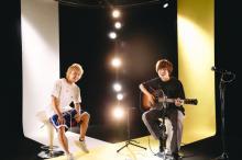 手越祐也、スペシャプラスで音楽レギュラー番組始動 7・17の初回ゲストはキュウソ・ヤマサキセイヤ
