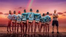 ゲイの水球チームが題材のフランス映画、続編決定 舞台は「東京」!?