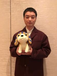 """染谷将太、2作出演の""""細田守作品""""の魅力語る「心をえぐられる」"""