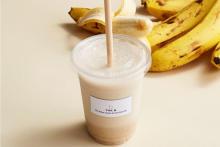 美味しくって栄養バッチリ。「THE_B」の濃厚バナナジュース&フレッシュレモネードが気になるんです