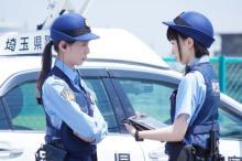 戸田恵梨香×永野芽郁『ハコヅメ』初回11.3%の二桁発進