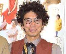 片桐仁、17歳長男を顔出し「似てきたね」「髪の毛長いのも似合う」「素敵なお顔立ち」