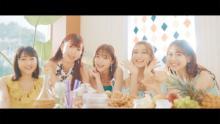 """i☆Ris、初めて""""イメージカラー以外""""の衣装着こなす 5人体制20thシングルMV公開"""
