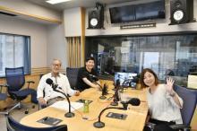 大久保佳代子、大竹まことラジオの木曜パートナー就任 光浦靖子・小島慶子と3人体制に